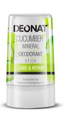 Дезодорант-Кристалл  с экстрактом огурца. стик 40 гр.