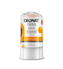 Дезодорант-Кристалл  с экстрактом папайи. стик. 60 гр.